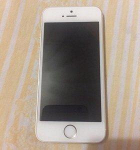 iPhone 5S Gold RU/A