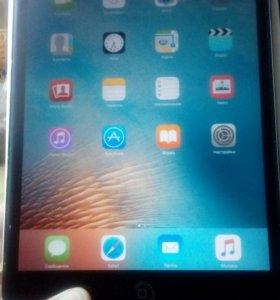 iPad mini Wi-Fi Cellular 64GB Black