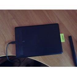 Ps vita,palit gtx 1050, графический планшет wacom