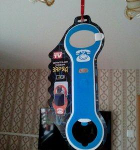 Держатель для зарядки телефона