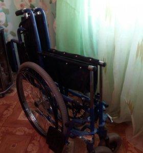 Инвалидная коляска б.у