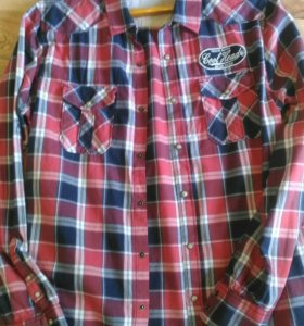 Рубашка Collins