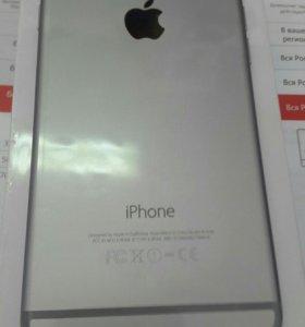 Новый iPhone 6 16G LTE