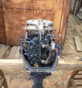 Лодочный мотор Yamaha30
