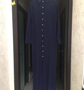 Рубашка/платье новое