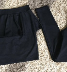 одежда пакетом (10 вещей)
