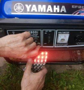 Инверторный генератор Yamaha EF 2800 i