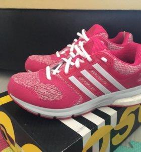 Кроссовки Adidas questar для бега