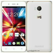 Micromax Canvas Spark Q380 White