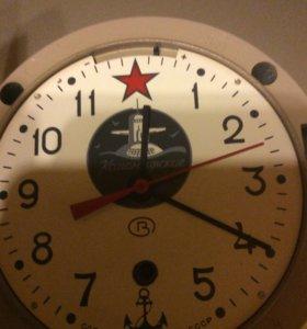 Часы с корабля