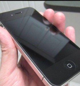 iPhone 4 состояние нового