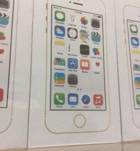 Айфон 5S на 32Гб гарантия магазин