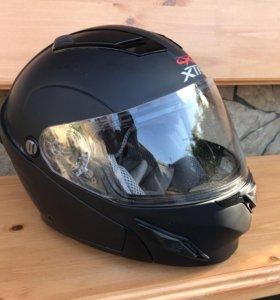Шлем модуляр XTR