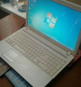 Игровой ноутбук.