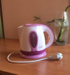 Электрический чайник Delta DL-1270