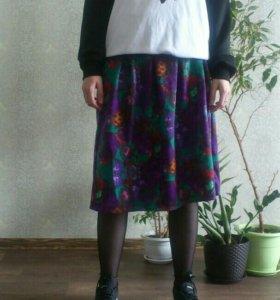 Свитшот, юбка