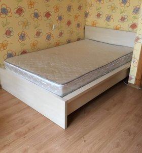 Кровать одноместная, срочно
