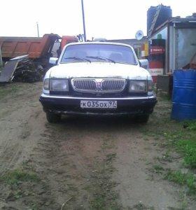Газ 31 10 год 1998 мотор 402