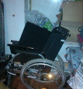 Инвалидная коляска аренда