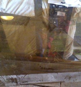 Тонированные передние Боковые стекла ваз2109 21099