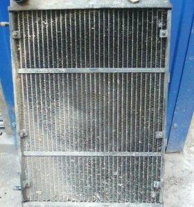 Радиатор на Газ Волга
