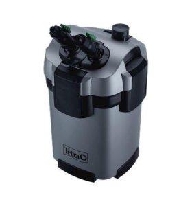 Фильтр внешний Tetra EX 600, 600л/ч (до 120 л)