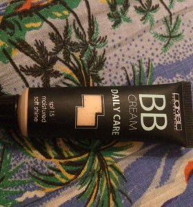BB крем, тональная основа