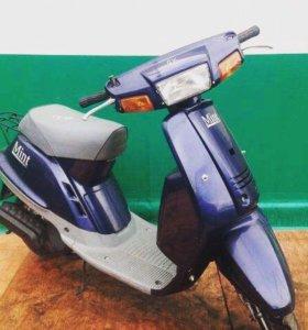 Скутер Yamaha Mint