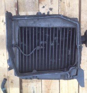 Радиатор кондиционера легаси