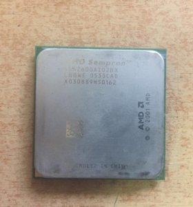 AMD проц