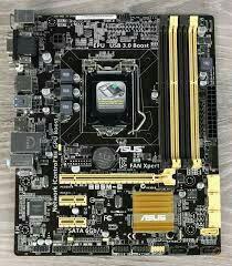 ASUS B85M-G LGA-1150