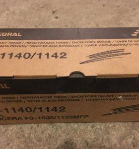 Картридж ТК-1140 для Kyocera 1035/1135 MFP