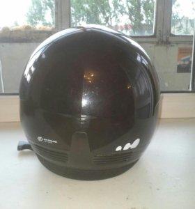 Шлем защитный  (сноуборд, горные лыжи)