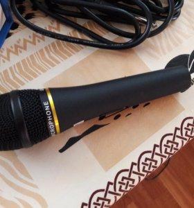 Микрофон BBK DM-130