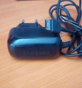 Зарядник на телефон Samsung