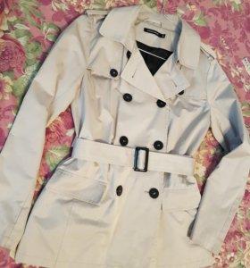 Тренч/лёгкая куртка Monoprix 46-48