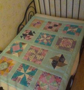 Одеяло/ручная работа