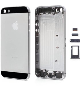 Замена корпуса iPhone 5 5s 6 6plus все цвета