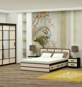 Спальня Сакура фор.