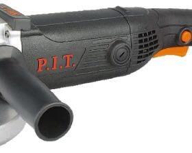 Шлифовальная машина PIT PWS 150-D