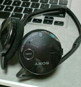 Sony DR-BT21G Bluetooth наушники