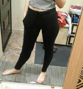 Спортивные штаны (h&m)