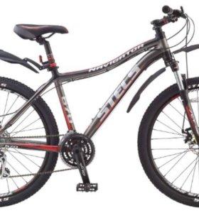 Велосипед Stels 670