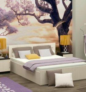 Кровать новая Эконом