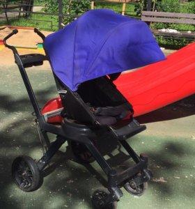 Продам коляску Orbit baby G3