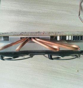 Radeon 6870
