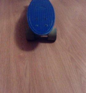 Пенни борд (скейтборд)