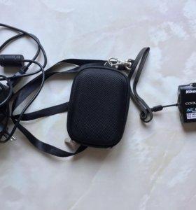 Nikon Coolpix S5100 Digital Camera Review