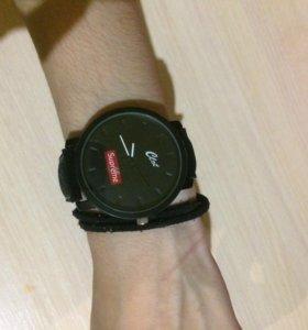 Часы supreme