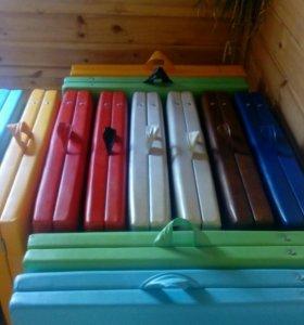 Массажные столы/кушетки складные